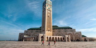 摩洛哥出入境攻略