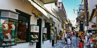 希腊购物退税攻略