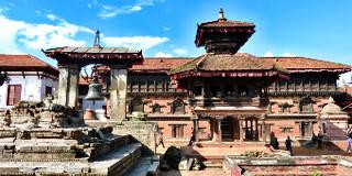 尼泊尔防骗攻略